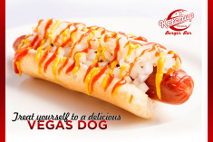 Vegas Dog