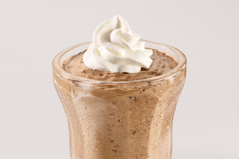 chocolateshake